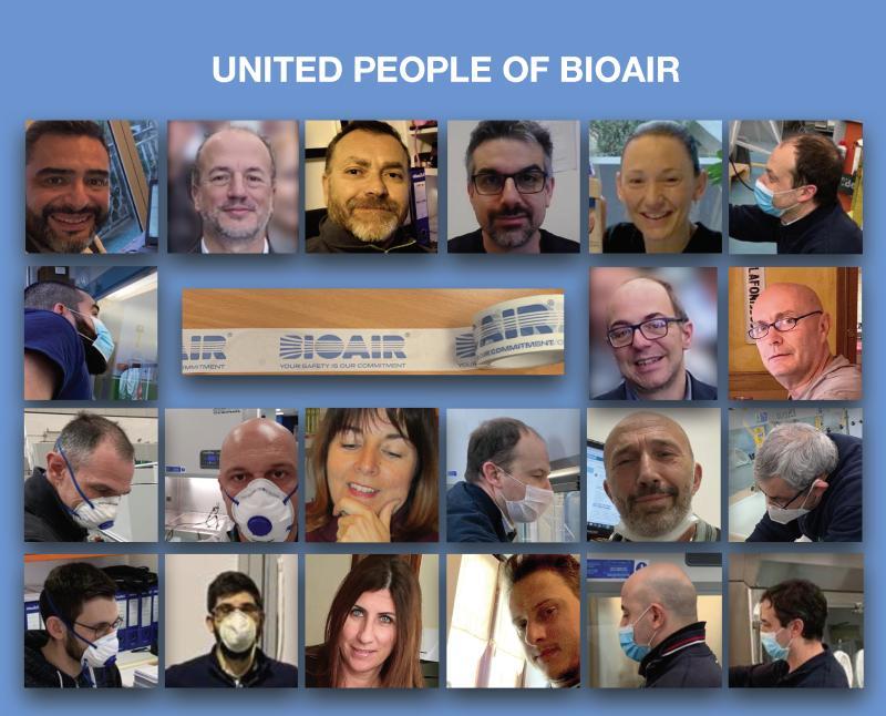 United people of Bioiar